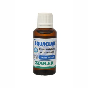 Aquaclar 30 ml