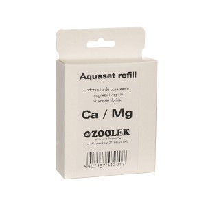 Refill Aquatest Ca-Mg