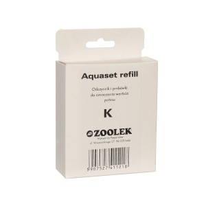 Refill Aquatest K