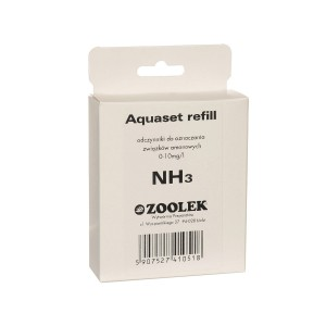 Refill Aquatest NH3