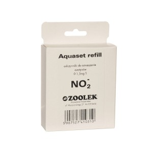 Refill Aquatest NO2