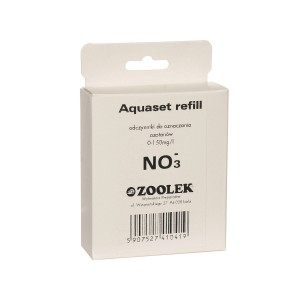 Refill Aquatest NO3