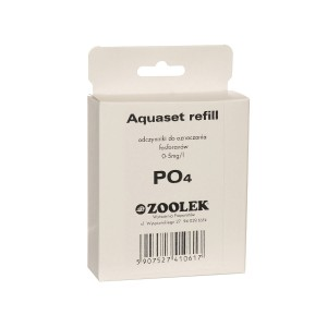 Refill Aquatest PO4