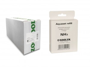 Refill Aquatest NH3 op. zb.8 szt.