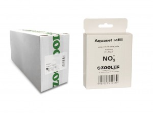 Refill Aquatest NO2 op. zb.8 szt.