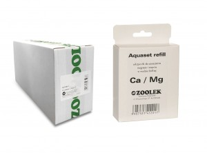 Refill Aquatest Ca-Mg op. zb.8 szt.